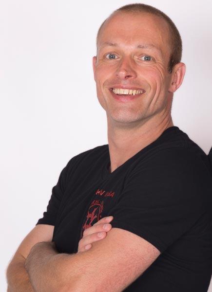 Jeroen Meyer
