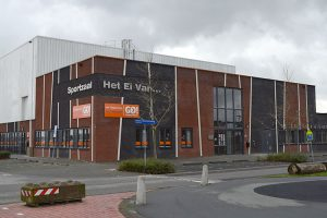 Krav Maga locatie Almere Poort