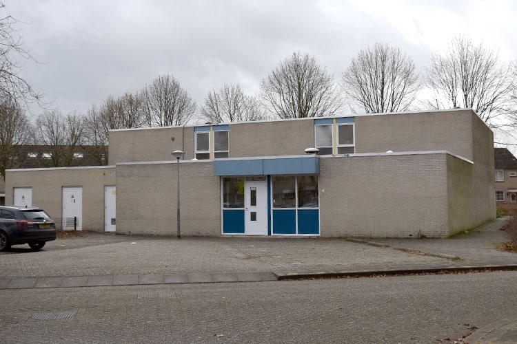 Krav Maga locatie Almere Muziekwijk