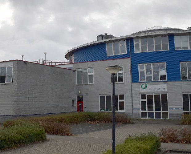 Krav Maga locatie Almere Buiten