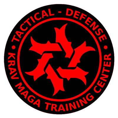 Tactical Defense logo embleem