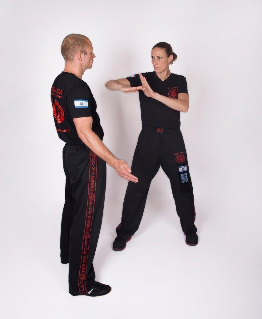 Krav Maga - In Company training