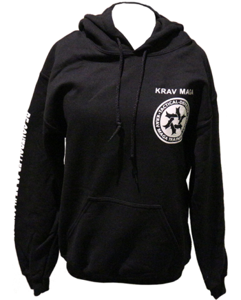 Tactical Defense Hoody voorkant