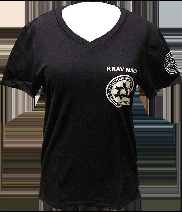 Tactical Defense T-shirt voorkant